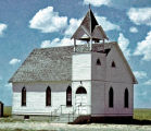 Ulysses Mennonite Brethren Church, ca. 1947-1952