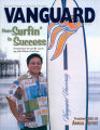 Vanguard, front cover