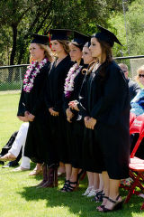 2013 Early Graduation